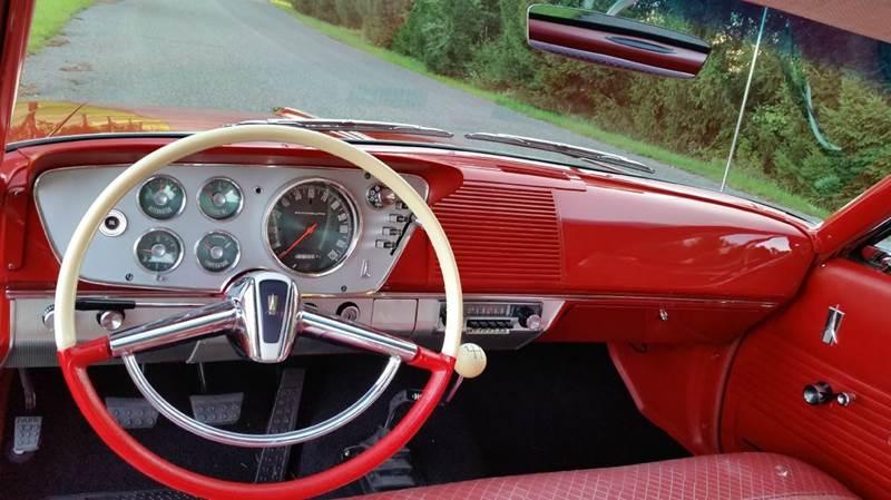 1962 Plymouth Fury  - Whitehall PA