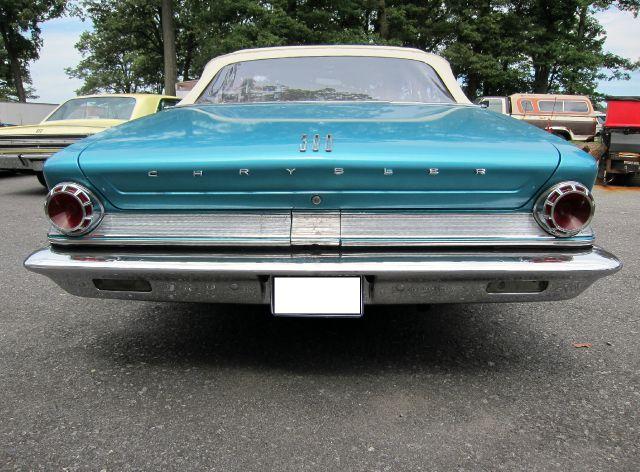1963 Chrysler 300 J 1 Of 400 Built For Sale In Auburn Indiana 1963+Chrysler+300+For+Sale 1963 Chrysler 300 Pace Car In Whitehall ...