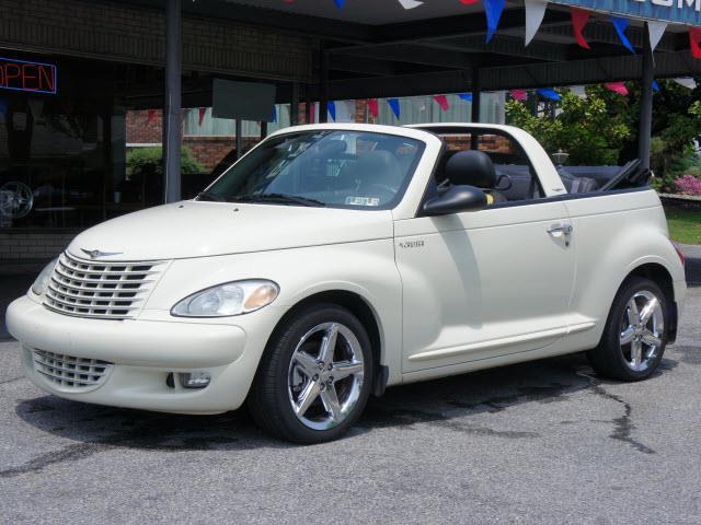 2005 Chrysler PT Cruiser GT 2dr Convertible - Whitehall PA