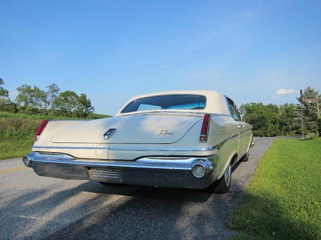 1963 Chrysler Imperial Lebaron 1963 Chrysler Imperial