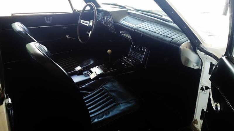 1963 Studebaker Avanti R1 - Whitehall PA