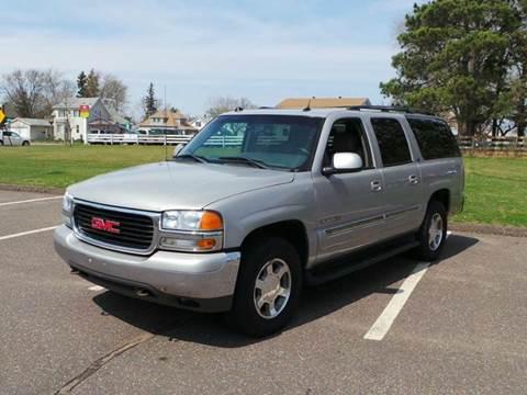 2005 GMC Yukon XL
