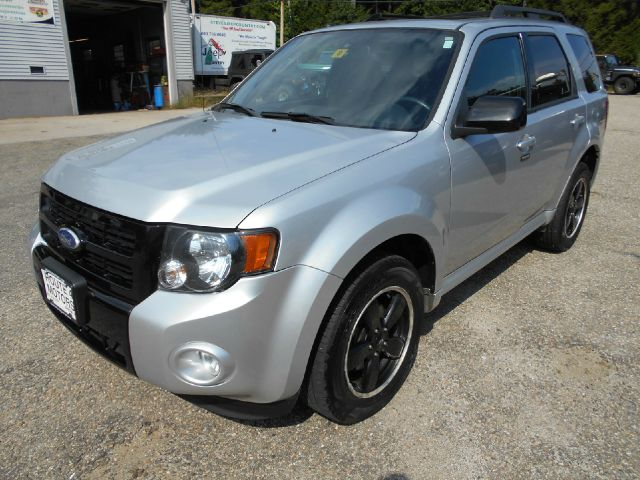 2010 Ford Escape for sale