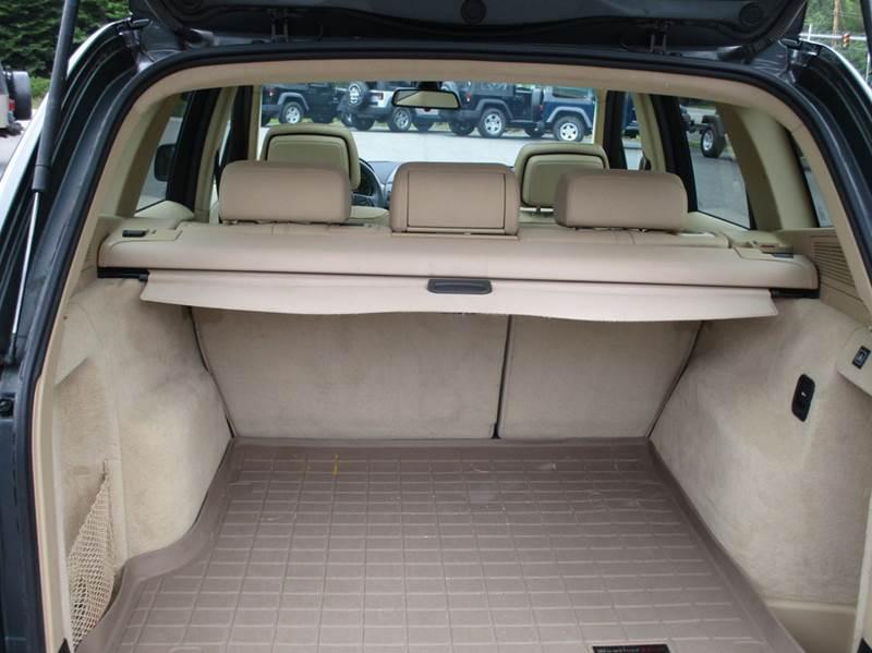 2008 BMW X3 AWD 3.0si 4dr SUV - Epsom NH
