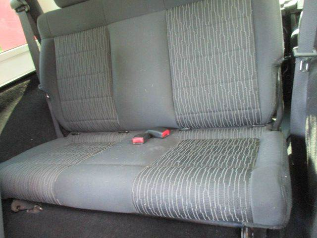 2012 Jeep Wrangler 4x4 Sport 2dr SUV - Epsom NH