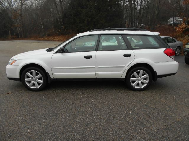 2008 Subaru Outback for sale