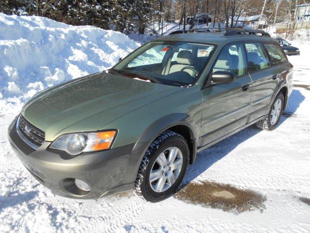 Used Subaru Outback for sale - Carsforsale.com