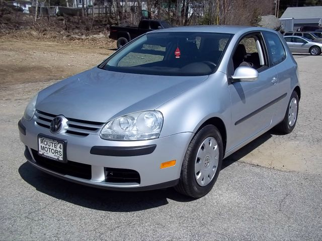 2007 Volkswagen Rabbit Epsom NH