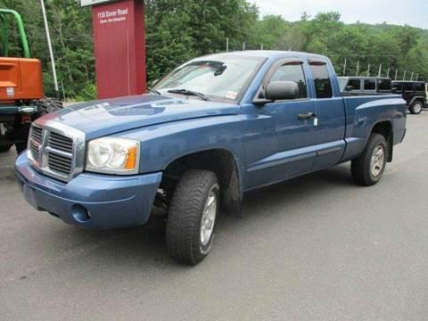 2005 Dodge Dakota for sale in Epsom, NH