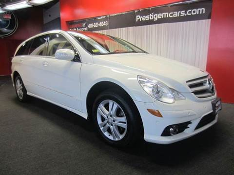 2008 Mercedes-Benz R-Class for sale in Warwick, RI