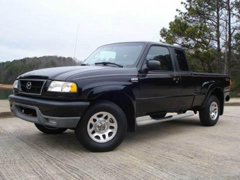 2003 Mazda Truck for sale in Oakwood, GA