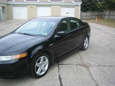 2006 Acura TL for sale in Fairborn, OH