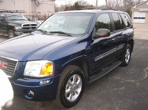 2003 GMC Envoy for sale in Fairborn, OH