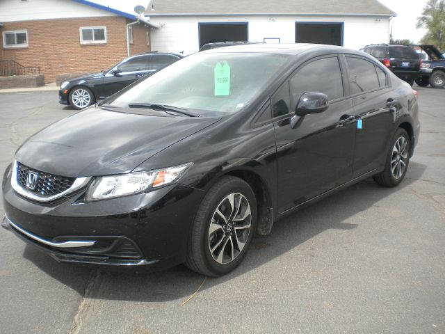 2013 honda civic for sale  | carsforsale.com