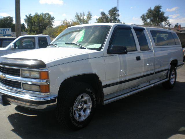 1997 Chevrolet Silverado 2500
