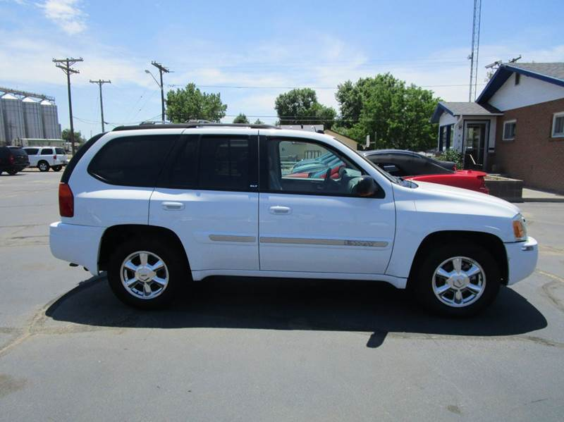 2005 gmc envoy mpgrs for sale buy on cars for sale sell on cars 2005 gmc envoy slt 4dr suv in platteville co weld county sciox Image collections