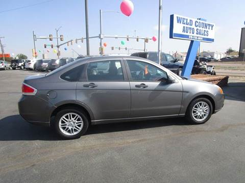 2009 Ford Focus for sale in Platteville, CO