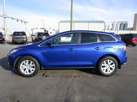 2008 Mazda CX-7 for sale in Platteville, CO