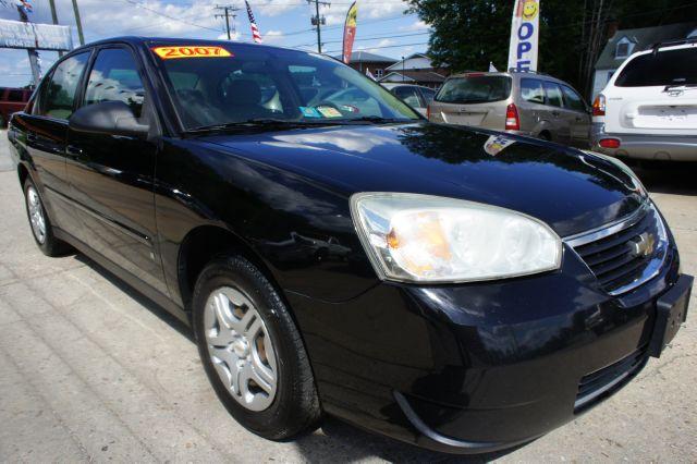 2007 Chevrolet LUV