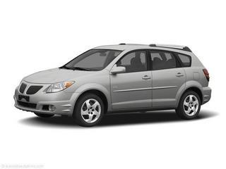 2005 Pontiac Vibe for sale in JAMESTOWN NY
