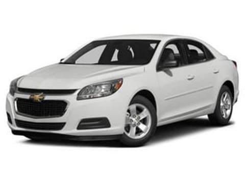 2016 Chevrolet Malibu Limited for sale in Jamestown NY