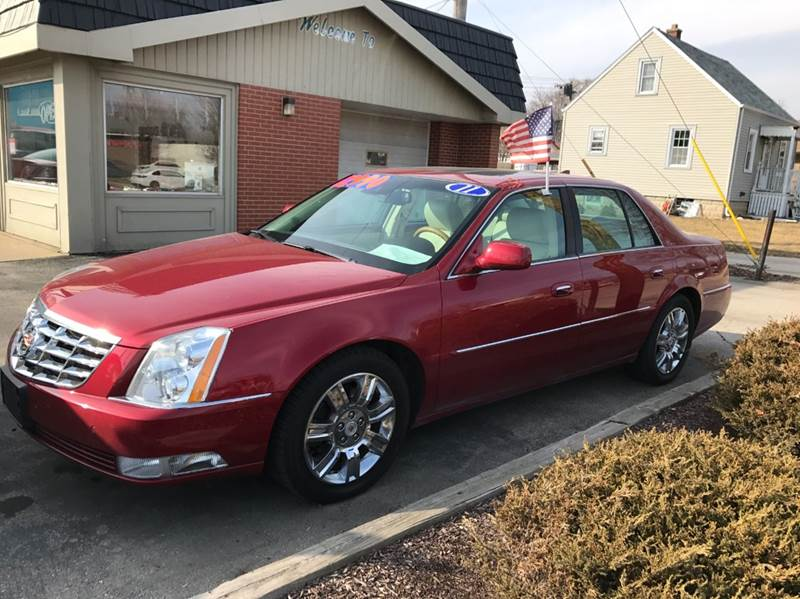 2011 cadillac dts for sale in kansas city mo. Black Bedroom Furniture Sets. Home Design Ideas
