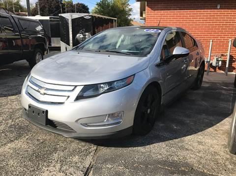 2012 Chevrolet Volt for sale in West Allis, WI