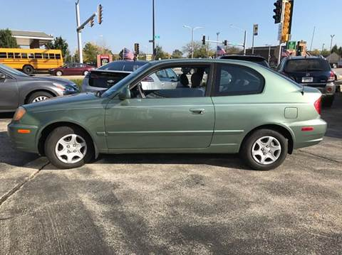2005 Hyundai Accent for sale in West Allis, WI