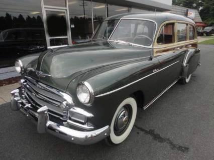 1950 Chevrolet Classic