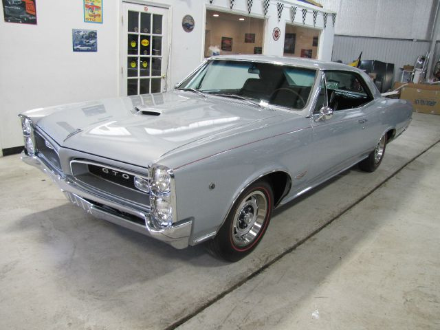 1966 Pontiac GTO SOLD SOLD SOLD