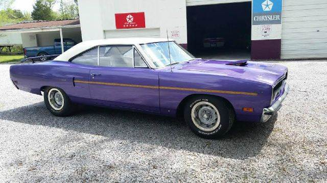 1970 Plymouth Roadrunner SOLD SOLD SOLD