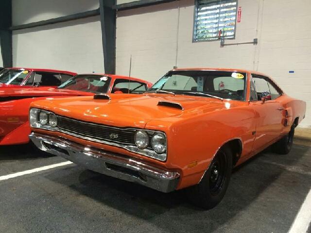1969 Dodge Super Bee SOLD SOLD SOLD