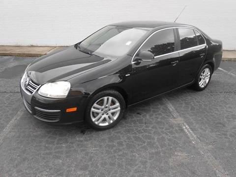 2007 Volkswagen Jetta for sale in Charlotte, NC