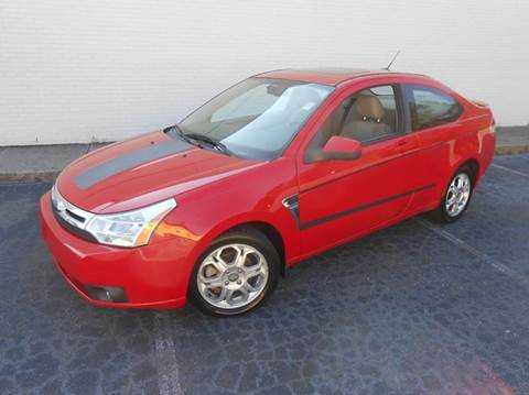 2008 Ford Focus for sale in Charlotte, NC