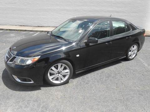 2008 Saab 9-3 for sale in Charlotte, NC