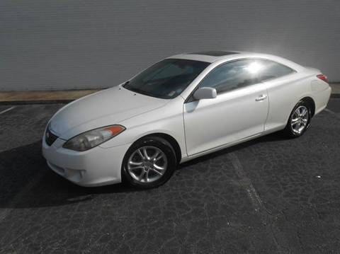 2006 Toyota Camry Solara for sale in Charlotte, NC