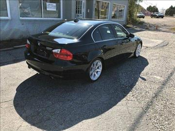 2007 BMW 3 Series for sale in Newton, NC