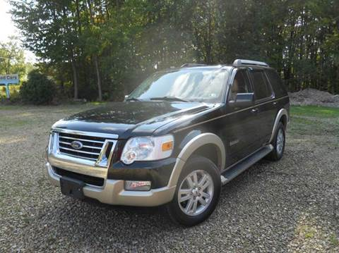 2006 Ford Explorer for sale in Franklin, PA