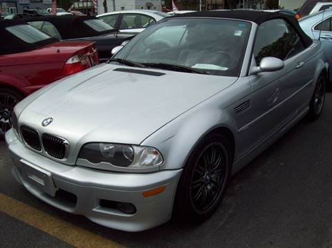 2004 BMW M3 for sale in Westport, MA