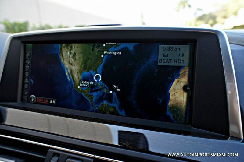 2013 BMW M6 M6 2DR COUPE - Hollywood FL
