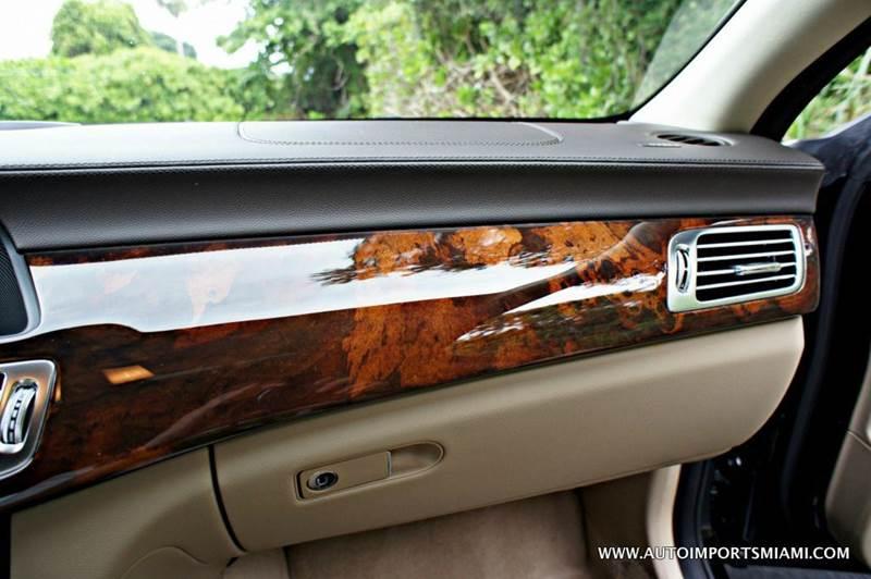 2012 Mercedes-Benz CLS CLS 550 4dr Sedan - Hollywood FL
