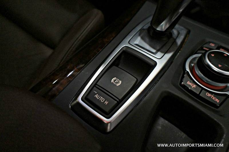 2011 BMW X5 xDrive35i SPORT PKG AWD SUV - Hollywood FL