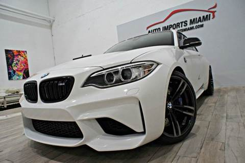 2016 BMW M2 for sale in Hollywood, FL