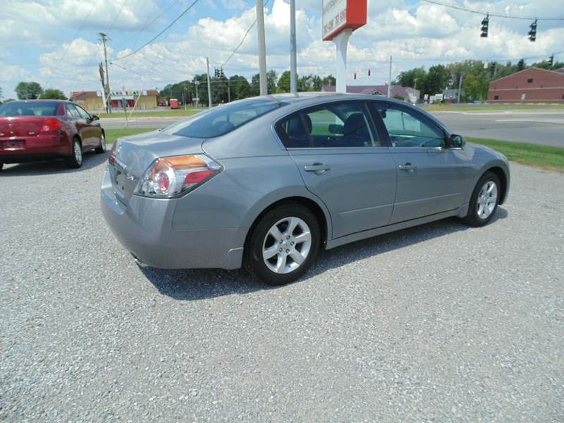 Nissan altima for sale in kentucky for Bettersworth motors bowling green ky