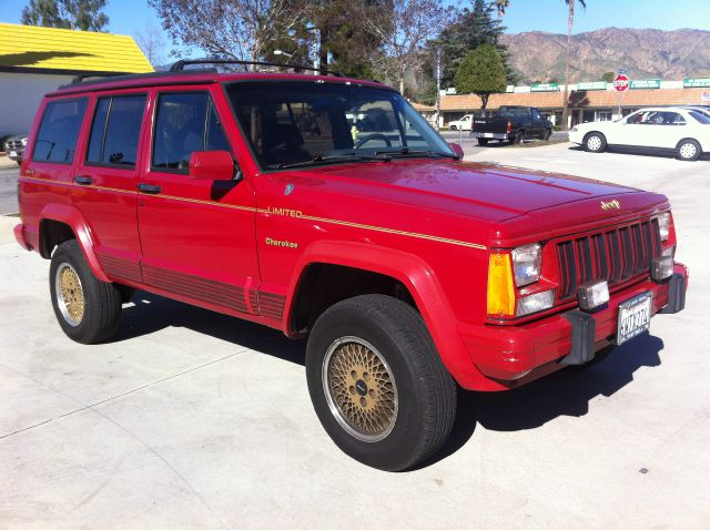 Used 1992 Jeep Cherokee For Sale