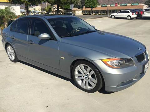 2008 BMW 3 Series for sale in Glendora, CA