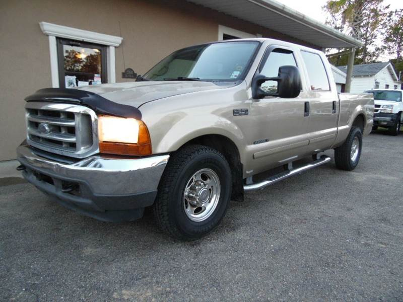 2001 ford f 250 super duty for sale in danville va for Goode motor volkswagen mazda twin falls id
