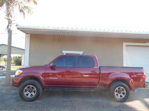 2006 Toyota Tundra for sale in Picayune, MS