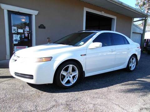 2006 Acura TL for sale in Picayune, MS