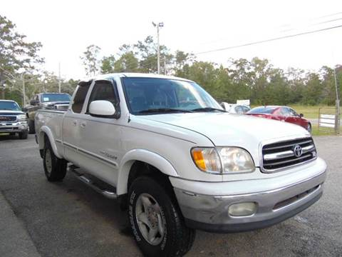 2000 Toyota Tundra for sale in Picayune, MS